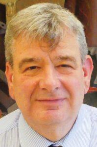 Colin MacLellan